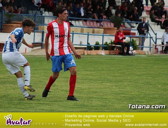 Olímpico de Totana Vs Estudiantes Murcia (3-1) - 54