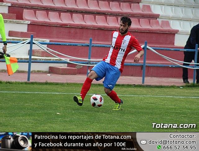 Olímpico de Totana Vs Estudiantes Murcia (3-1) - 55