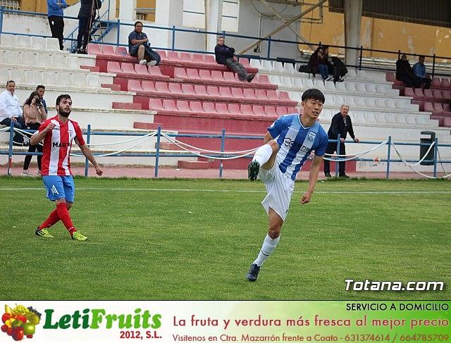 Olímpico de Totana Vs Estudiantes Murcia (3-1) - 57