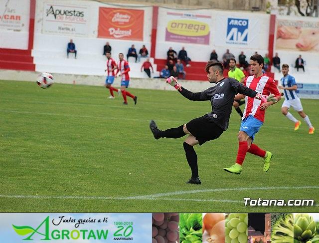 Olímpico de Totana Vs Estudiantes Murcia (3-1) - 59