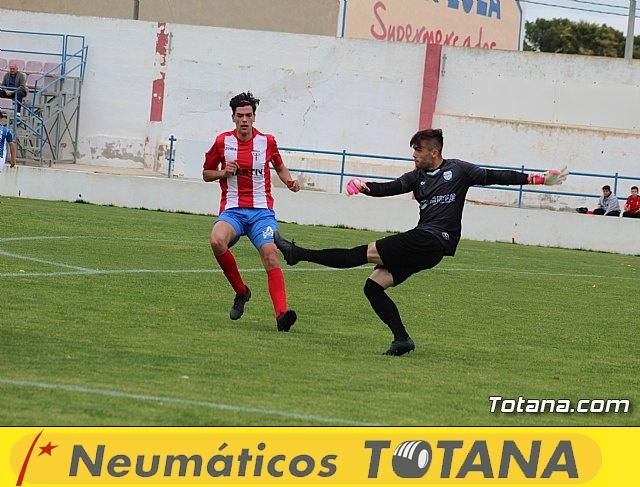 Olímpico de Totana Vs Estudiantes Murcia (3-1) - 61