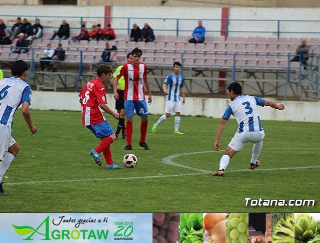 Olímpico de Totana Vs Estudiantes Murcia (3-1) - 65