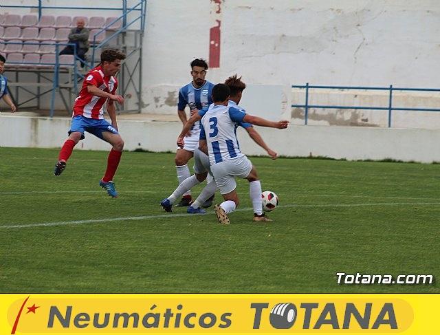 Olímpico de Totana Vs Estudiantes Murcia (3-1) - 66