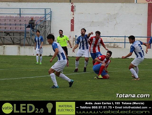 Olímpico de Totana Vs Estudiantes Murcia (3-1) - 67
