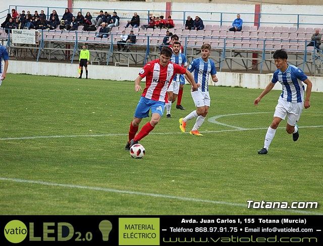 Olímpico de Totana Vs Estudiantes Murcia (3-1) - 68