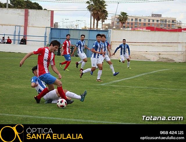 Olímpico de Totana Vs Estudiantes Murcia (3-1) - 69