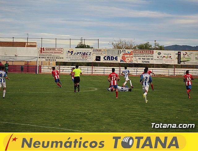 Olímpico de Totana Vs Estudiantes Murcia (3-1) - 172