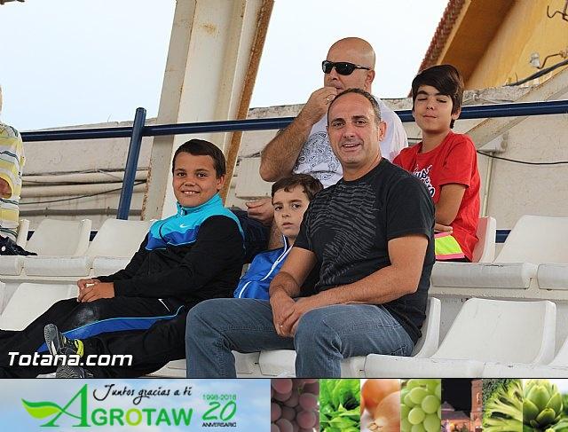 Olímpico de Totana - A.D. Alquerías (5-0) - 10