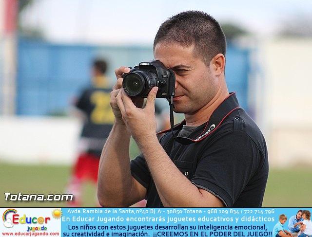 Olímpico de Totana - A.D. Alquerías (5-0) - 31