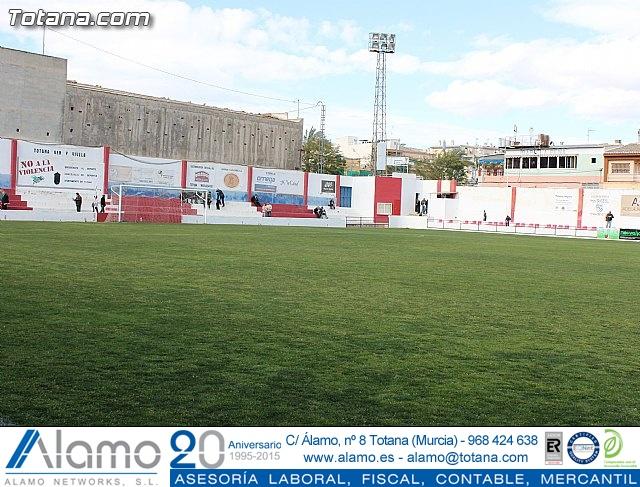 Olímpico de Totana Vs Molina CF (0-2) - 5
