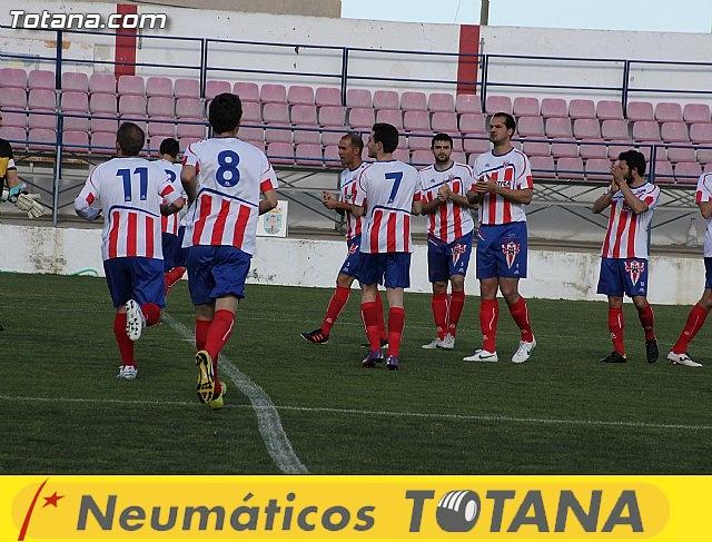 Olímpico de Totana Vs Molina CF (0-2) - 10