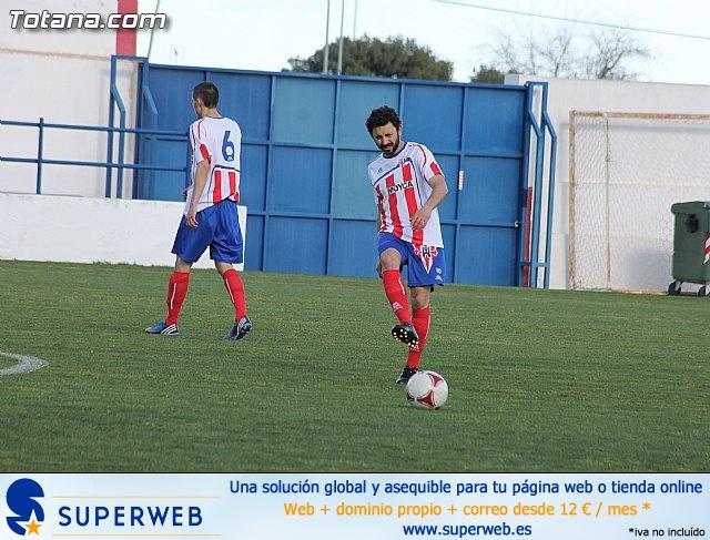 Olímpico de Totana Vs Molina CF (0-2) - 12