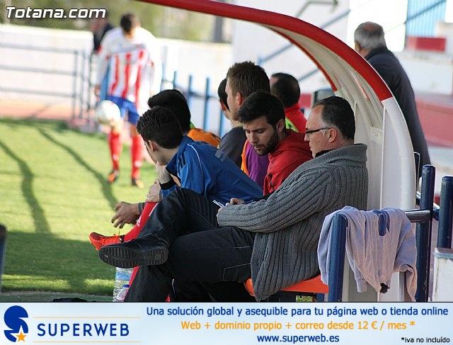 Olímpico de Totana Vs Molina CF (0-2) - 21
