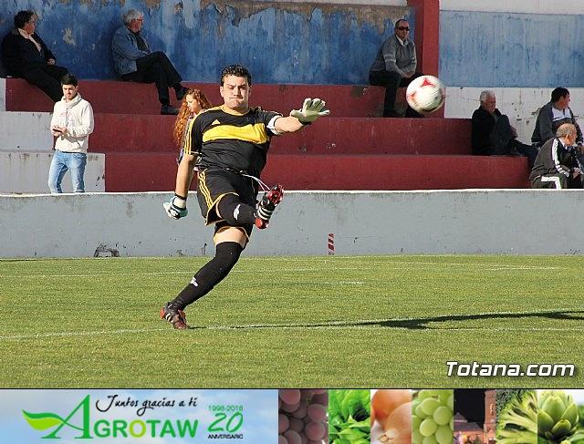 Olímpico de Totana Vs Molina CF (0-2) - 26