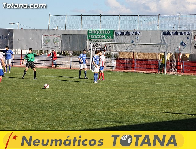 Olímpico de Totana Vs Molina CF (0-2) - 29
