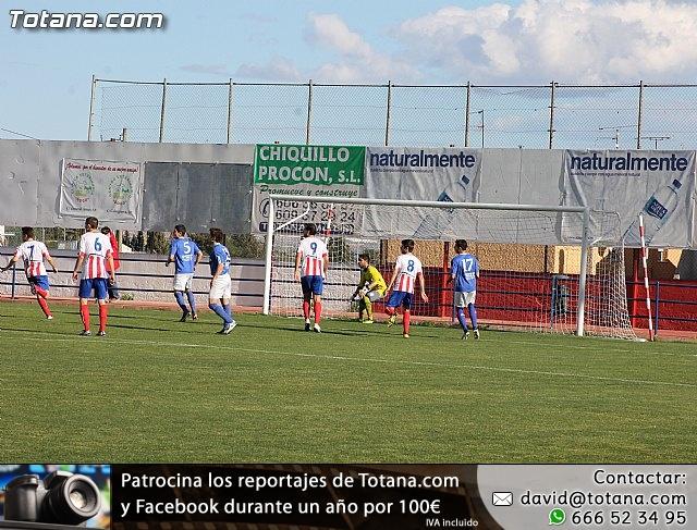 Olímpico de Totana Vs Molina CF (0-2) - 32
