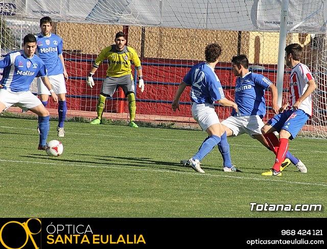 Olímpico de Totana Vs Molina CF (0-2) - 34