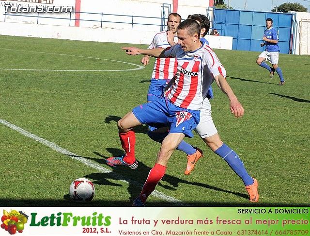 Olímpico de Totana Vs Molina CF (0-2) - 38