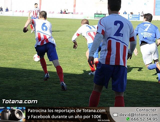 Olímpico de Totana Vs Molina CF (0-2) - 39