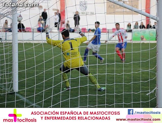Olímpico de Totana Vs Molina CF (0-2) - 163