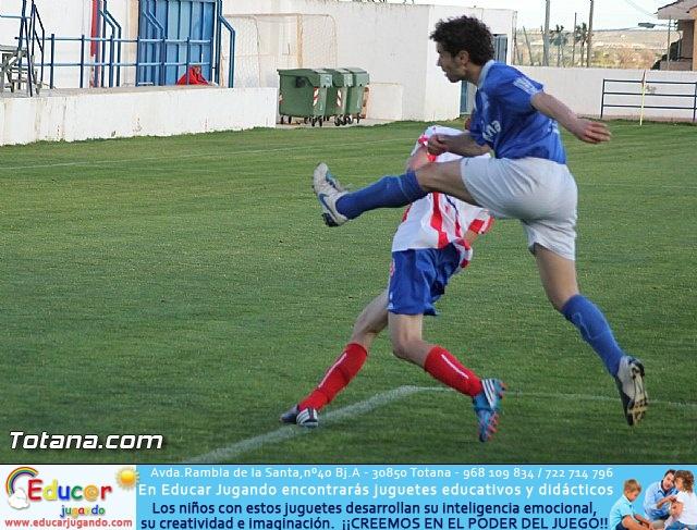 Olímpico de Totana Vs Molina CF (0-2) - 168