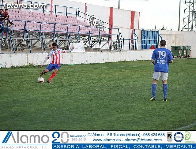 Olímpico de Totana Vs Molina CF (0-2) - 170