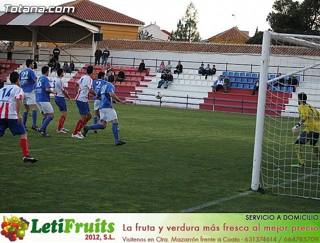 Olímpico de Totana Vs Molina CF (0-2) - 171