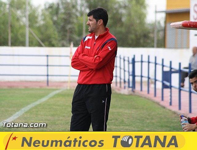 Club Olímpico de Totana Vs Muleño CF 2 - 2 - 12