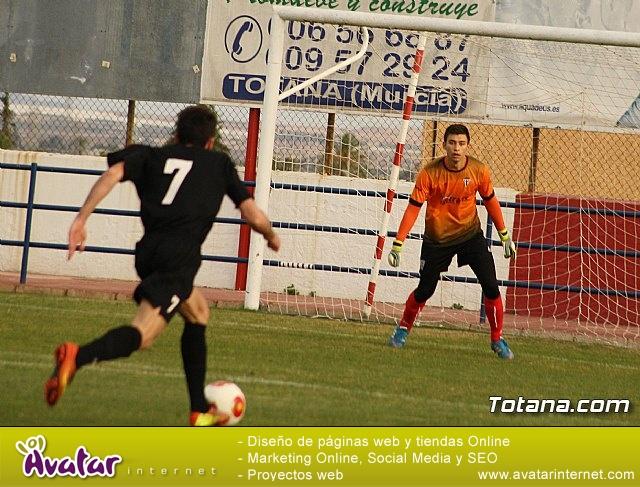 Club Olímpico de Totana Vs Muleño CF 2 - 2 - 23