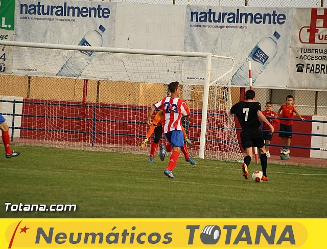 Club Olímpico de Totana Vs Muleño CF 2 - 2 - 24