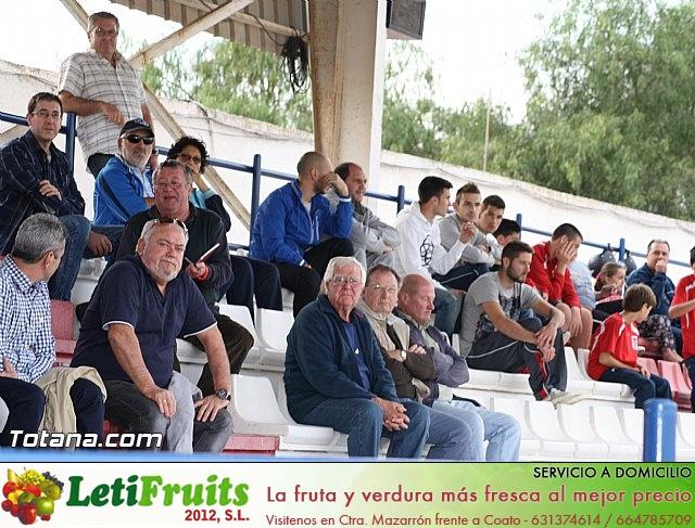 Club Olímpico de Totana Vs Muleño CF 2 - 2 - 31