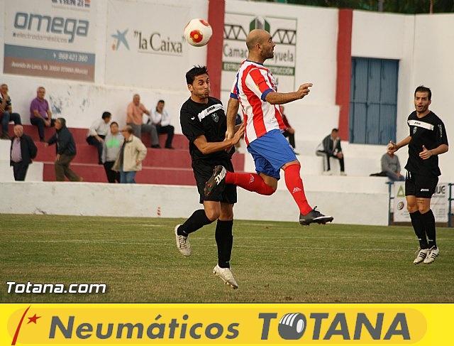 Club Olímpico de Totana Vs Muleño CF 2 - 2 - 32