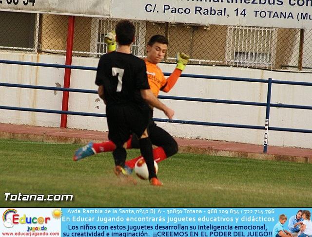 Club Olímpico de Totana Vs Muleño CF 2 - 2 - 38