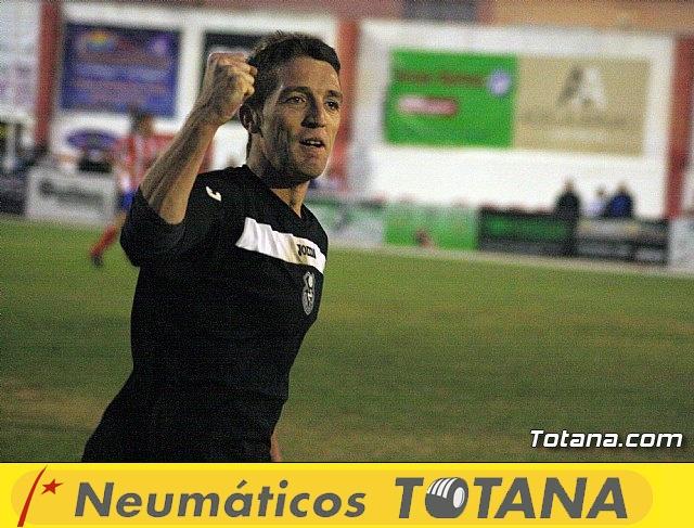 Club Olímpico de Totana Vs Muleño CF 2 - 2 - 210