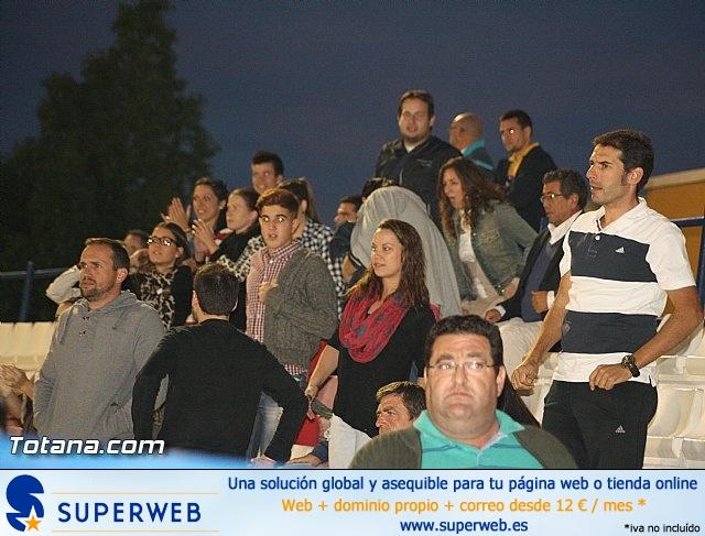 Club Olímpico de Totana Vs Muleño CF 2 - 2 - 211