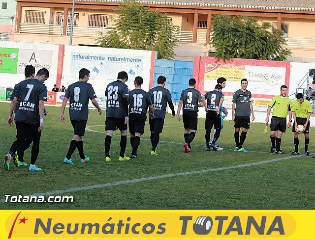 Olímpico de Totana Vs Montecasillas (1-0) - 6