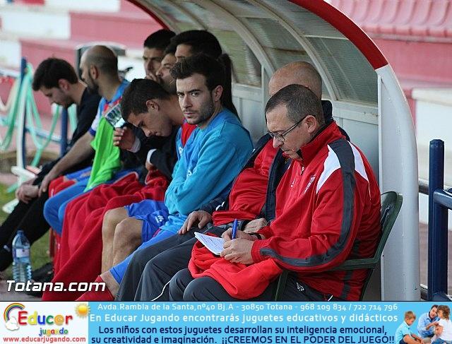 Olímpico de Totana Vs Montecasillas (1-0) - 16