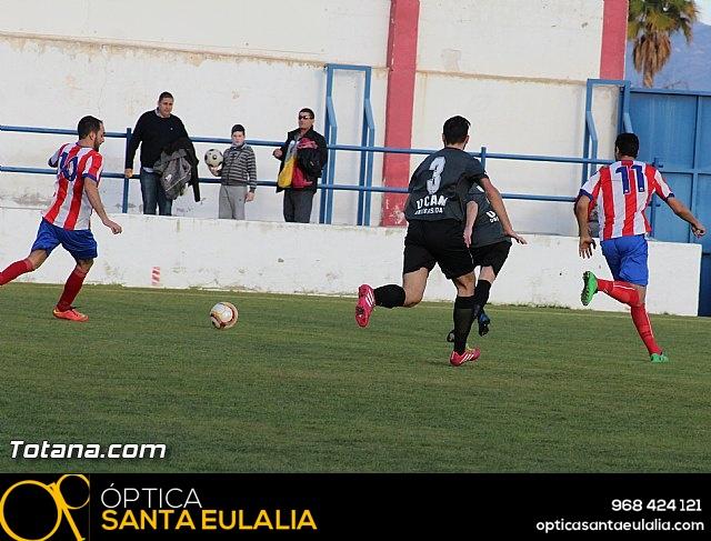 Olímpico de Totana Vs Montecasillas (1-0) - 19