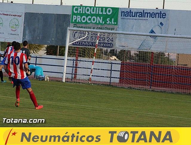 Olímpico de Totana Vs Montecasillas (1-0) - 25