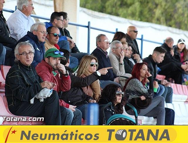 Olímpico de Totana Vs Montecasillas (1-0) - 26