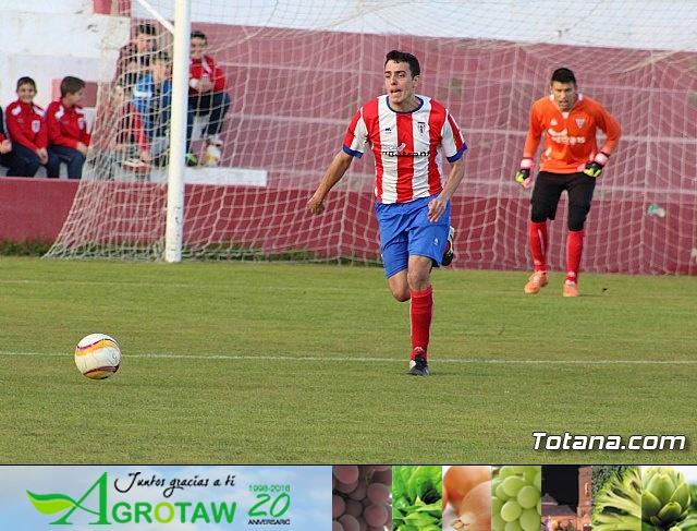 Olímpico de Totana Vs Montecasillas (1-0) - 28