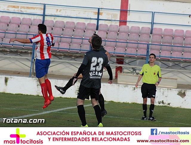 Olímpico de Totana Vs Montecasillas (1-0) - 30