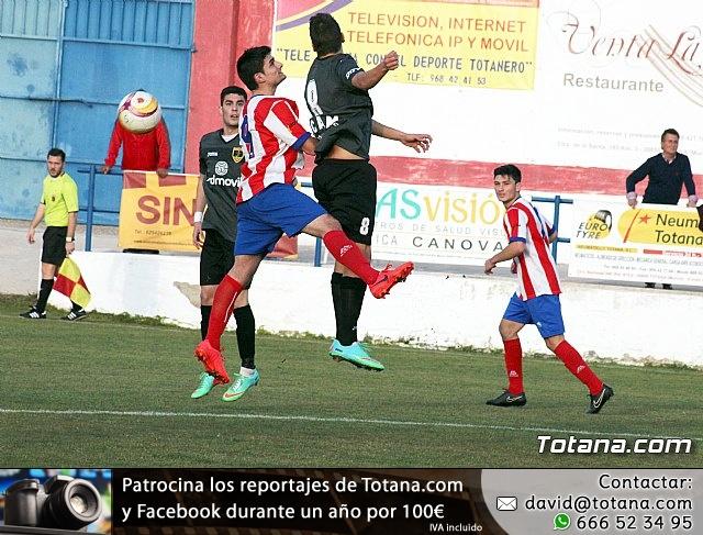 Olímpico de Totana Vs Montecasillas (1-0) - 31