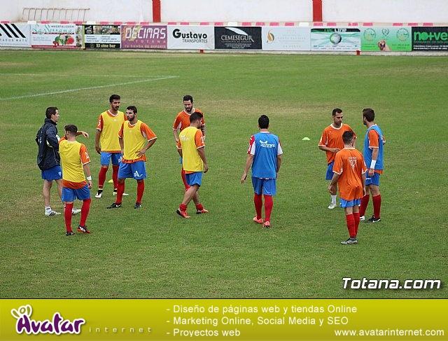 Olímpico de Totana - CAP Ciudad de Murcia (0-5) - 4