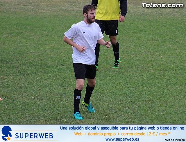 Olímpico de Totana - CAP Ciudad de Murcia (0-5) - 10