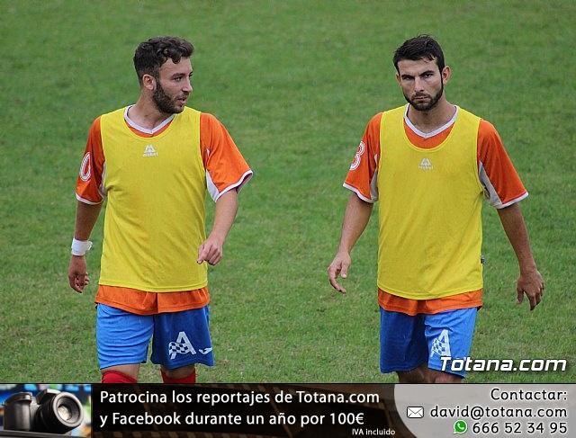 Olímpico de Totana - CAP Ciudad de Murcia (0-5) - 20