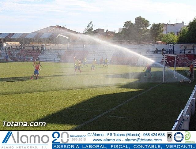 Olímpico Vs C.D. Algar (4-0) - 3