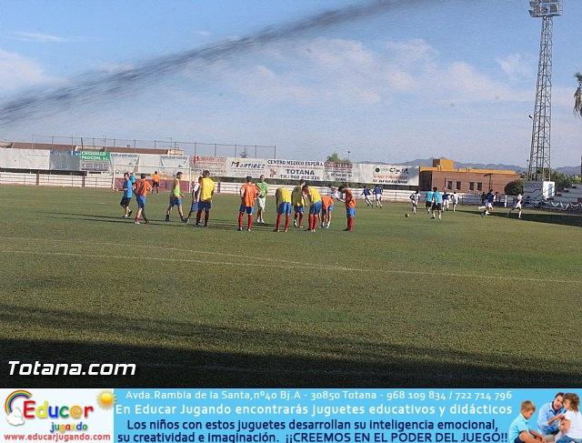 Olímpico Vs C.D. Algar (4-0) - 6