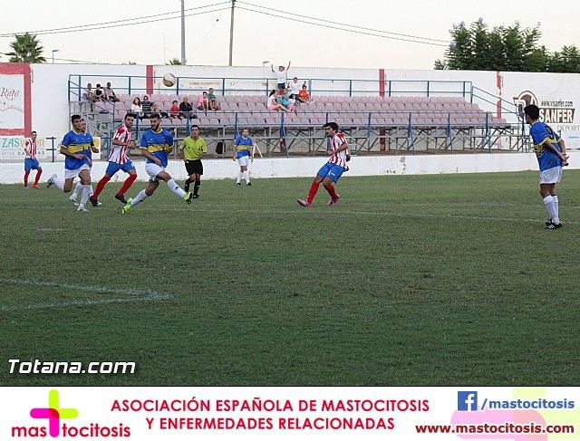 Olímpico Vs C.D. Algar (4-0) - 145