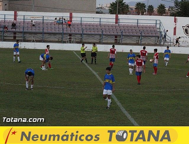 Olímpico Vs C.D. Algar (4-0) - 156